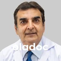 Dr. Mudassar H. Khokhar (Cardiologist) Lahore