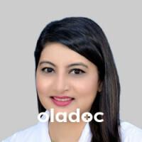 Dr. Afsheen Khan (Dentist, Cosmetic Dentist) Karachi