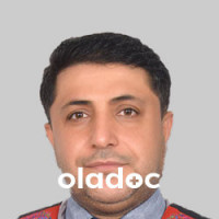 Dr. Raheem Ud Din (Pulmonologist) Karachi