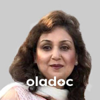 Dr. Uzma Haider (Gynecologist, Obstetrician, Laser Specialist, Aesthetic Gynecologist) Lahore