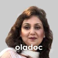 Dr. Uzma Haider (Gynecologist, Cosmetologist, Aesthetic Gynecologist) Video Consultation