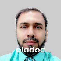 Dr. Habib Sultan (Neuro Surgeon) Lahore