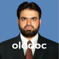 Dr. Shafqatullah (General Surgeon, Laparoscopic Surgeon) Peshawar