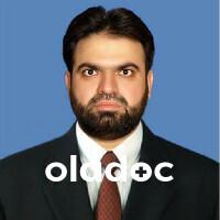 Dr. Shafqatullah (General Surgeon, Laparoscopic Surgeon) Peshawar