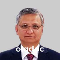 Dr. Amer Khan (Orthopedic Surgeon) Lahore