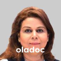 Top Gynecologist Karachi Dr. Sonia Naqvi