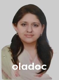 Dr. Zartaj Liaqat (Dermatologist, Cosmetologist) Lahore