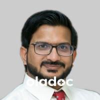 Dr. Aamir Rafiq