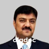 Top Cardiologist Lahore Assoc. Prof. Dr. Junaid Zaffar