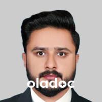 Top Physiotherapist Faisalabad Dr. Muhammad Nouman Hussain