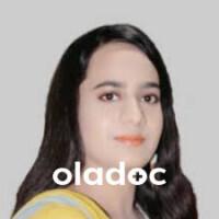 Ms. Nida Ghani (Psychologist) Lahore