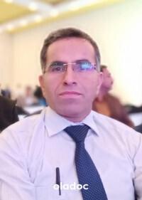 Dr. Habib Rind (Nephrologist, Child-Kidney Specialist) Quetta