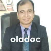 Dr. Sulaiman (Pediatrician) Multan
