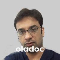 Dr. Jehanzaib (Cardiologist) Multan