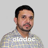 Dr. Hafeez Ullah Shaikh (Hepatologist, Gastroenterologist) Karachi