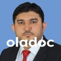 Dr. Rajesh Kumar (Cardiologist) Karachi