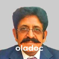 Dr. Mian Zahid Mehmood (Neonatologist) Gujranwala