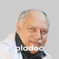 Dr. Zafar Iqbal Sheikh (Pathologist, Hematologist) Lahore