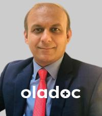 Dr. Syed Tanseer Asghar (Bariatric Surgeon, General Surgeon, Laparoscopic Surgeon) Islamabad