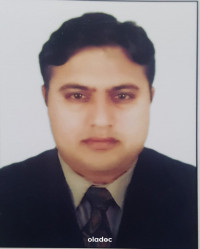 Dr. Afsar Ali (Asthma Specialist, Consultant Physician, Pulmonologist) Rawalpindi