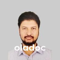 Dr. Muhammad Zain Yousuf (Psychiatrist) Karachi