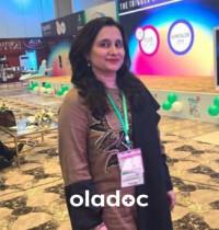 Dr. Munazza Nasir (Dermatologist, Cosmetologist, Aesthetic Medicine Specialist) Multan