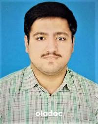Dr. Moeez Nadeem Butt (Dentist) Gujranwala