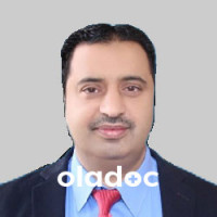 Prof. Dr. Nasir Chauhdry (Eye Surgeon, Eye Specialist) Lahore