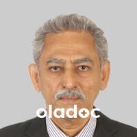 Dr. Najmi Chugtai (Psychiatrist) Karachi