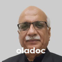 Prof. Dr. Zamir A. Siddiqui (Cardiologist, Hypertension Specialist, Dietitian, Diabetologist, Diabetes Counsellor, Counselor, Consultant Physician) Karachi