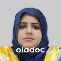 Dr. Nagina Shahzadi (Pediatric Gastroenterologist, Hepatologist) Faisalabad