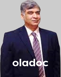 Dr. Amjad Saeed Mian (General Surgeon, Laparoscopic Surgeon, Bariatric Surgeon) Lahore
