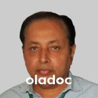 Dr. Naveed Ali Bahadur (Pulmonologist) Multan