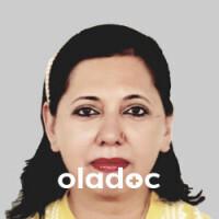 Dr. Tehmina Khan Zubairi (Cosmetologist, Radiologist) Lahore