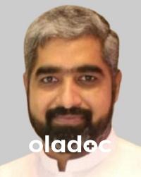 Top Pediatrician Lahore Dr. Aftab Anwar