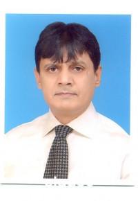 Top Internal Medicine Specialist Karachi Prof. Dr. Badar Abbasi