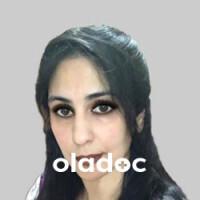 Dr. Farrah S. Siddiqui (General Physician, Internal Medicine Specialist) Islamabad