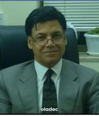 Dr. Mohammed Tanweer Khan (General Physician, Pain Management Specialist, Hypertension Specialist, Family Physician, Diabetes Counsellor) Lahore