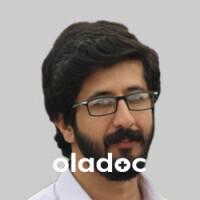 Dr. Irfan Ali Khan (Dentist, Orthodontist) Peshawar