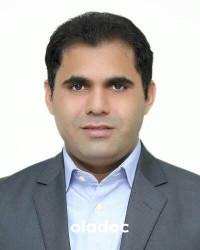 Dr. Assadullah (Rheumatologist) Karachi