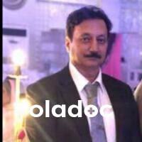 Dr. Riaz Ahmed (Psychiatrist) Lahore