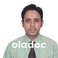 Dr. Azam Muhammad Aliuddin (Dentist) Karachi
