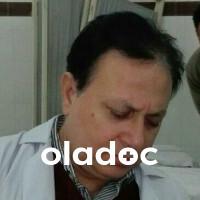 Dr. Khalid Kazmi