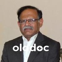 Top Pulmonologist Rawalpindi Brig. (R) Prof. Dr. Jamal Ahmad