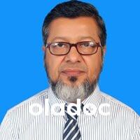 Top Pediatrician Karachi Dr. Memon Mushtaq Ahmed