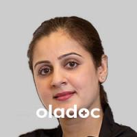 Top Gynecologist Lahore Dr. Sophia Umair Bajwa