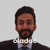 Dr.  H. M. Mobin Riaz (Dentist, Implantologist) Lahore