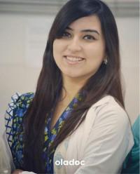Dr. Sundas Faiz (Dentist) Rawalpindi