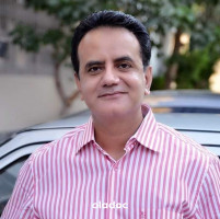 Dr. Aftab Ahmed Leghari (Neurologist, Pain Management Specialist) Karachi