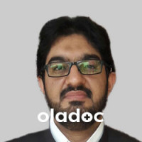 Dr. Shahzad Ahmad (Plastic Surgeon) Peshawar